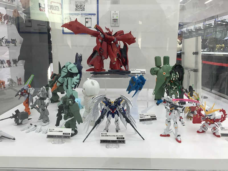 Odaiba (Gundam) - 40