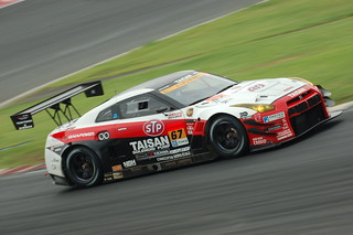 STP TAISAN GAIA POWER GT-R