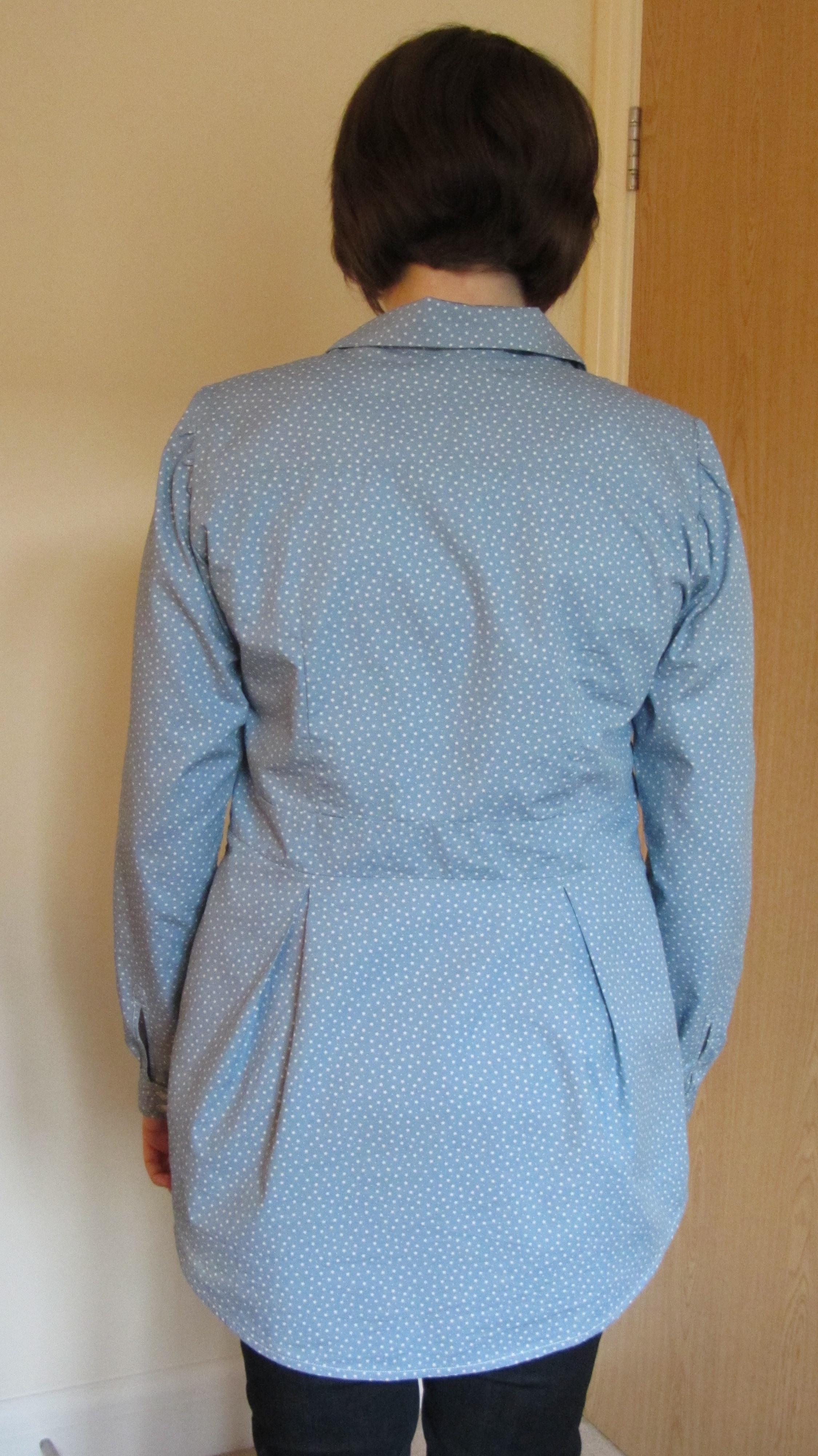 Bruyere shirt