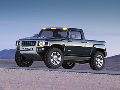 Cars Hummer Off Road Car Technics 1600x1200