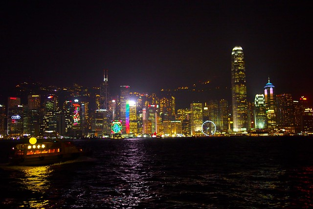 Hong Kong (Kowloon)
