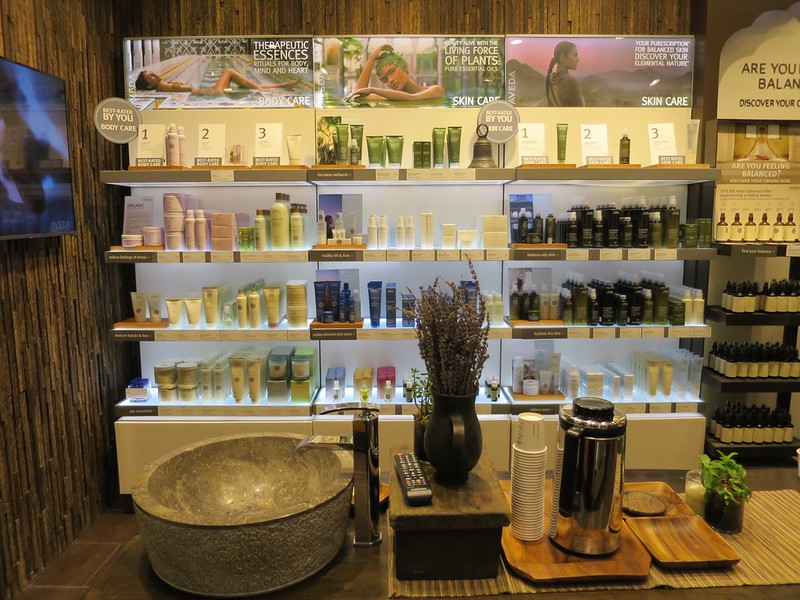 Aveda at Greenbelt 5