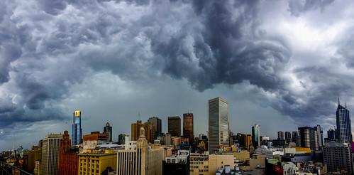 Inbound Storms