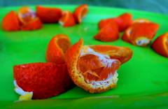 Orange and Juicy