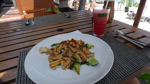 Koh Samui Lunch