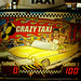 Crazy Taxi arcade at Coney