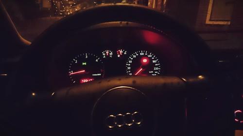 Audi beouty.