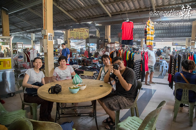Sg Lembing Pasar