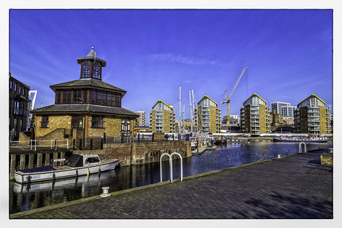 LIMEHOUSE BOATS