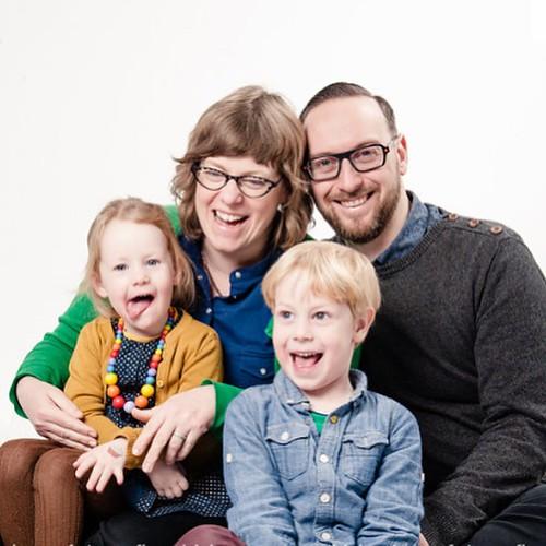 My family, merci @sddsign voor de leuke foto's