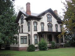 Andrews-Duncan House, Raleigh