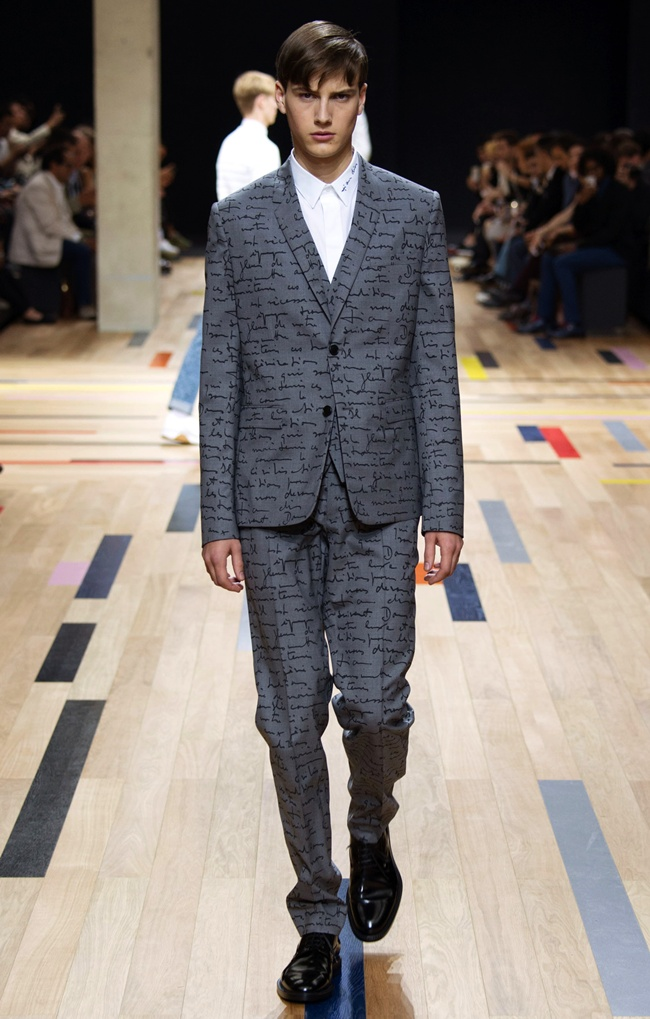 9 HOMME-SS15