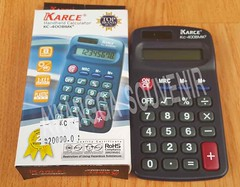 Handheld Karce-KC-400BMK (8 digit)
