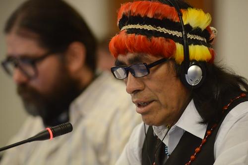 Ecuador: Pueblo Shuar