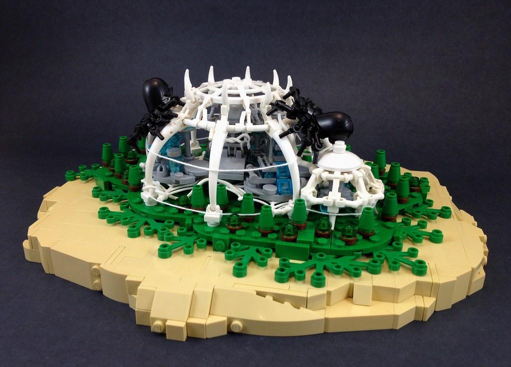 Symbiote City