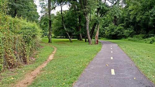 Paint Branch Trail