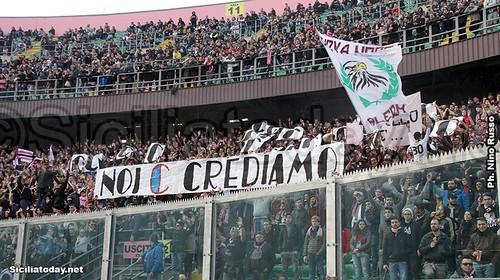 Palermo, solo 0-0 contro l'Empoli di Sarri$