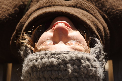A Smile In the Sun