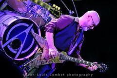 Andy Powell (Wishbone Ash) @ Z7 Pratteln, Switzerland