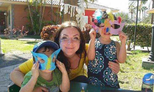 Carnaval en Dunas Suites & Villas