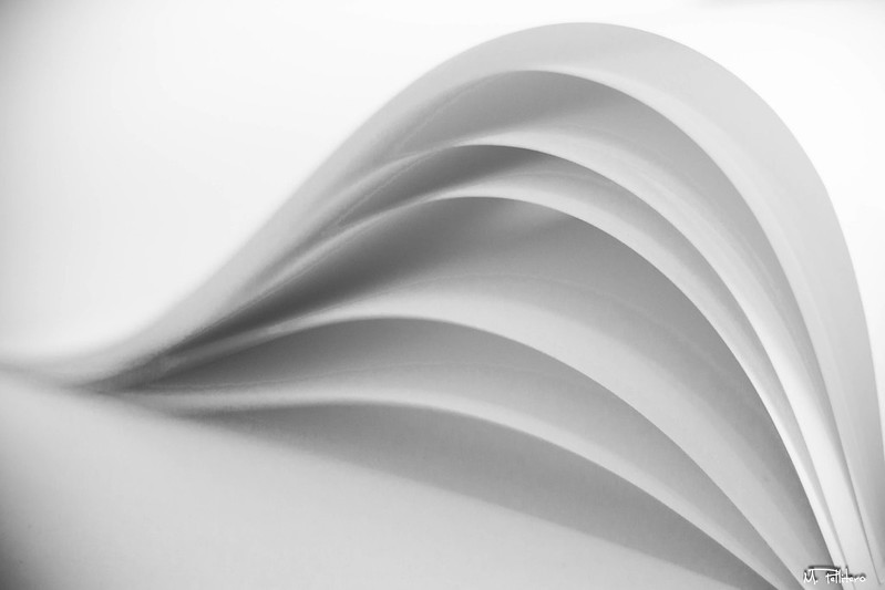 Paper waves