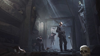 Анонсирован Wolfenstein: The Old Blood, выход в мае