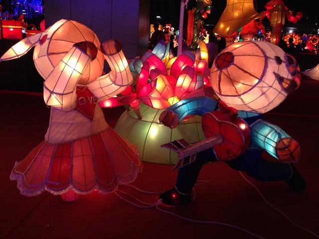 20150305台中燈會 - 80