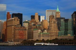 Sul de Manhattan - - 001