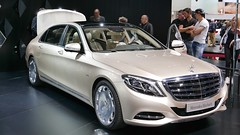 mercedes-benz w221(0.0), mercedes-benz e-class(0.0), automobile(1.0), mercedes-benz w212(1.0), wheel(1.0), vehicle(1.0), automotive design(1.0), mercedes-benz(1.0), auto show(1.0), mercedes-benz s-class(1.0), sedan(1.0), land vehicle(1.0), luxury vehicle(1.0),