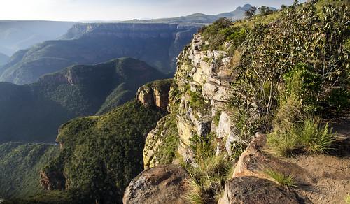 southafrica mpumalanga blyde blyderivercanyon threerondavels blyderiver