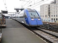 * Album  Frankreich  E. - Triebzüge  T. Heylen  Dic