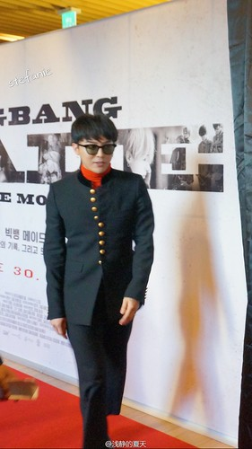 Big Bang - Movie Talk Event - 28jun2016 - 1760853127 - 02