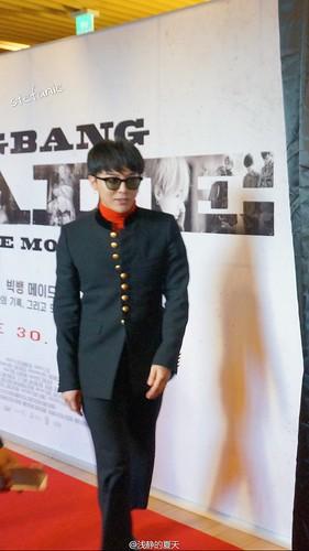 Big Bang - Movie Talk Event - 28jun2016 - 1760853127 - 02