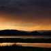 Stormy sunset over the Shuswap by windyhill623