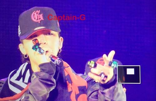 Big Bang - Made Tour - Tokyo - 13nov2015 - Captain G - 08