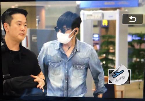 BIGBANG arrival Seoul ICN from Macau 2016-09-05 (36)