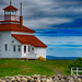 Gilbert's Cove Lighthouse by Sonia'sGallery