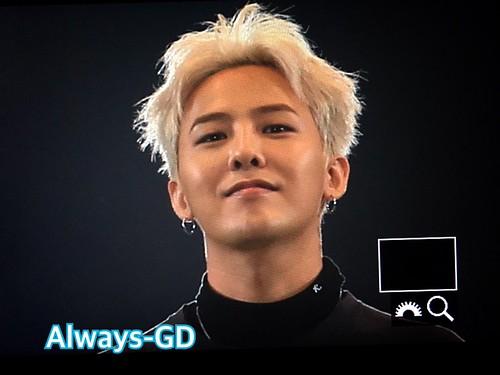 Big Bang - FANTASTIC BABYS 2016 - Nagoya - 01may2016 - Always GD - 12