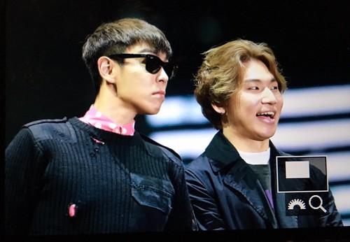 Big Bang - Made V.I.P Tour - Changsha - 26mar2016 - Utopia - 03