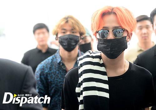 BIGBANG Seoul to Malaysia Press 2015-07-24 012