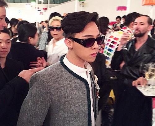 GDYB Chanel Event 2015-05-04 Seoul 049