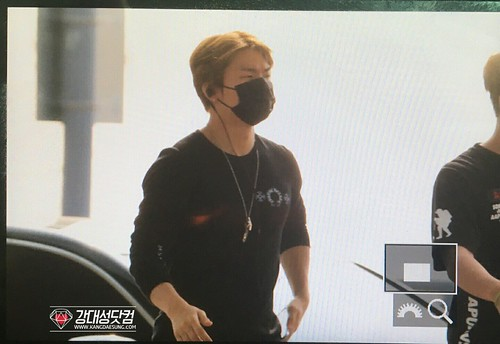 BIGBANG Departure Seoul Incheon to Foshan 2016-06-10 (33)