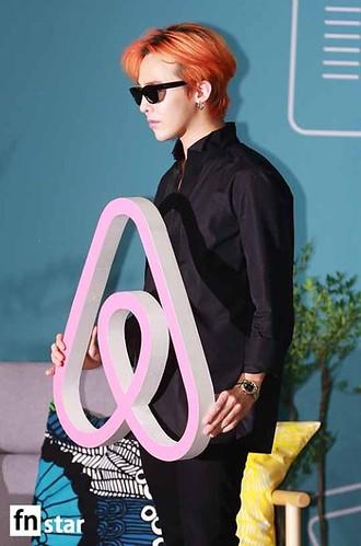 G-Dragon - Airbnb x G-Dragon - 20aug2015 - fnstar - 06