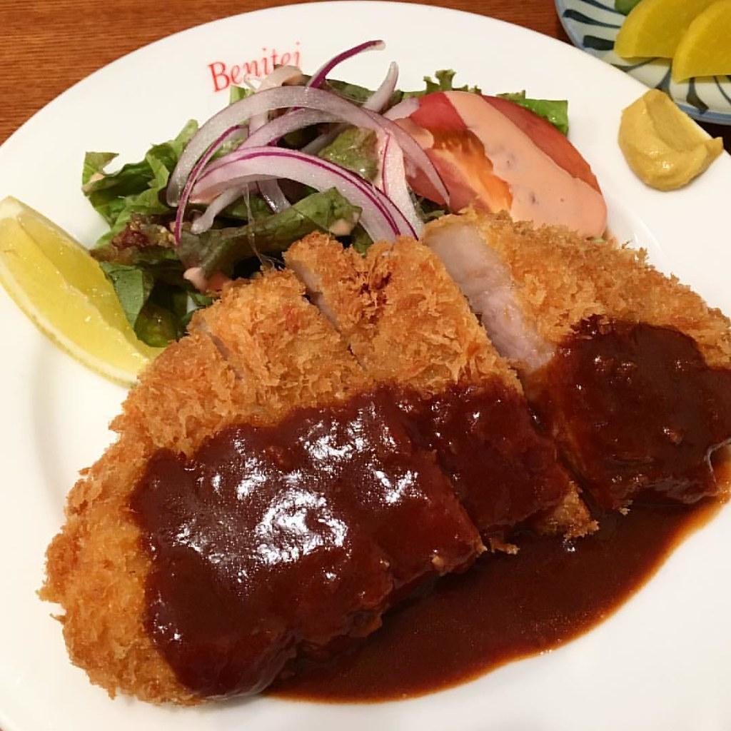 #なんだかとってもおいしいね #大宮 心の店 #紅亭 #復活 です。場所は新しいところなので詳しくは 紅亭 ブログ で検索してもらうのがいいと思います。 #foods #instafood #omiya