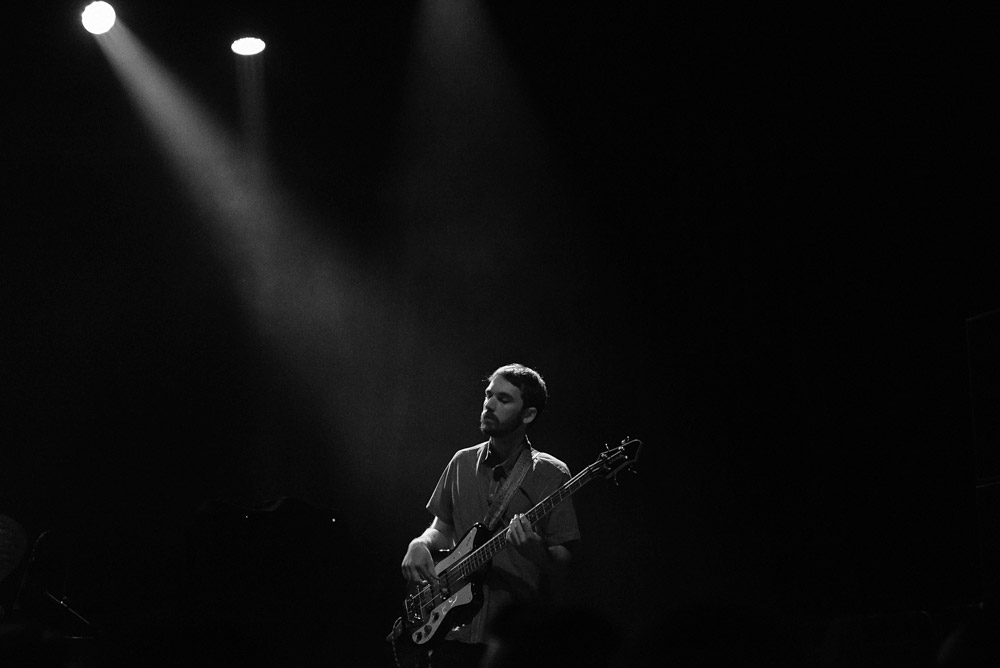 Mothers @ Union Transfer, Philly 07/10/11