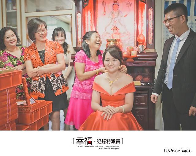 『婚禮記錄』愛-教會我們的事