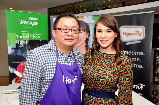 Rachel Khoo BBC Lifestyle CH620 a