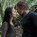 Small photo of Oliver and Shado