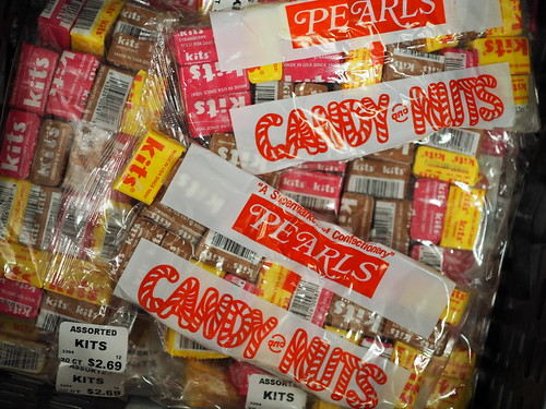 Pearls Candy & Nuts-PC202118 by Rick Payette, via I {heart} Rhody