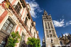 como viajar de Madri a Sevilha
